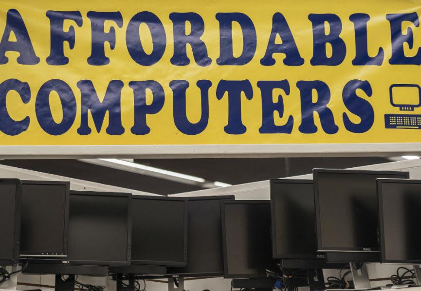 affordable computers middletown de