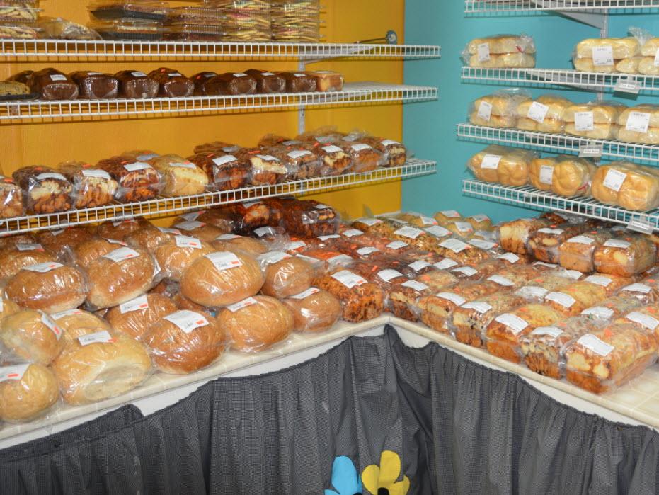 fresh baked bread middletown de