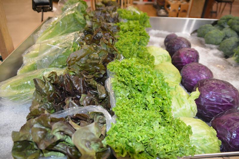 fresh salad middletown de
